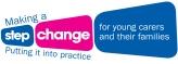 NEW step change logo