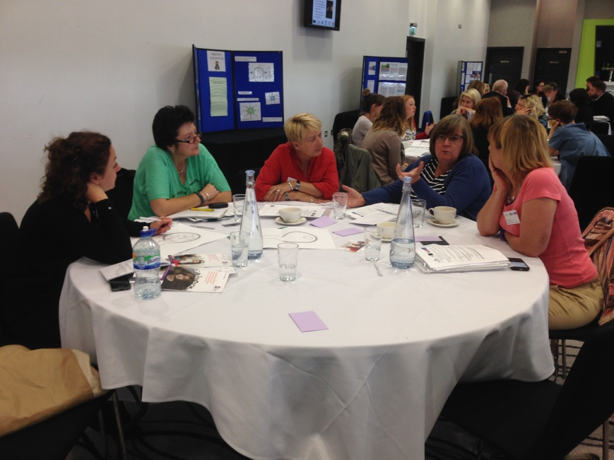 Manchester MASC Conference (4)