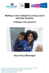 Key Policy Messages